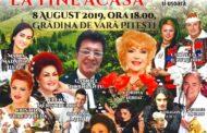 Consiliul Județean Argeș și Centrul Cultural Județean Argeș vă pregătesc spectacole!