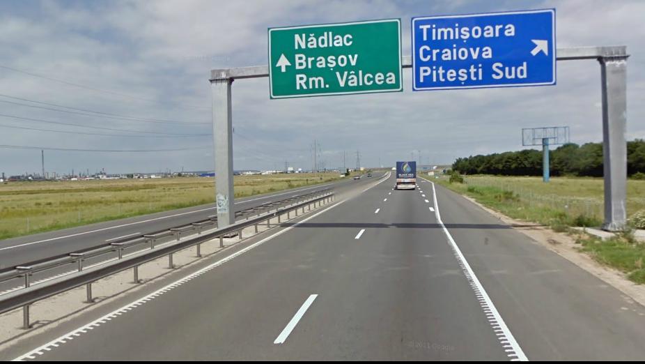 Exproprieri pentru autostrada Piteşti-Sibiu