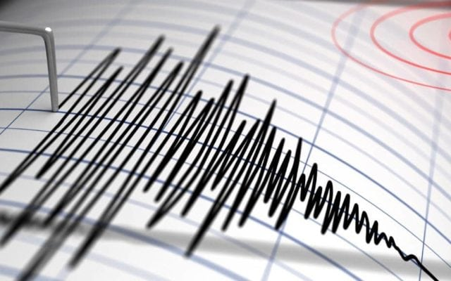 Cutremur în Argeş