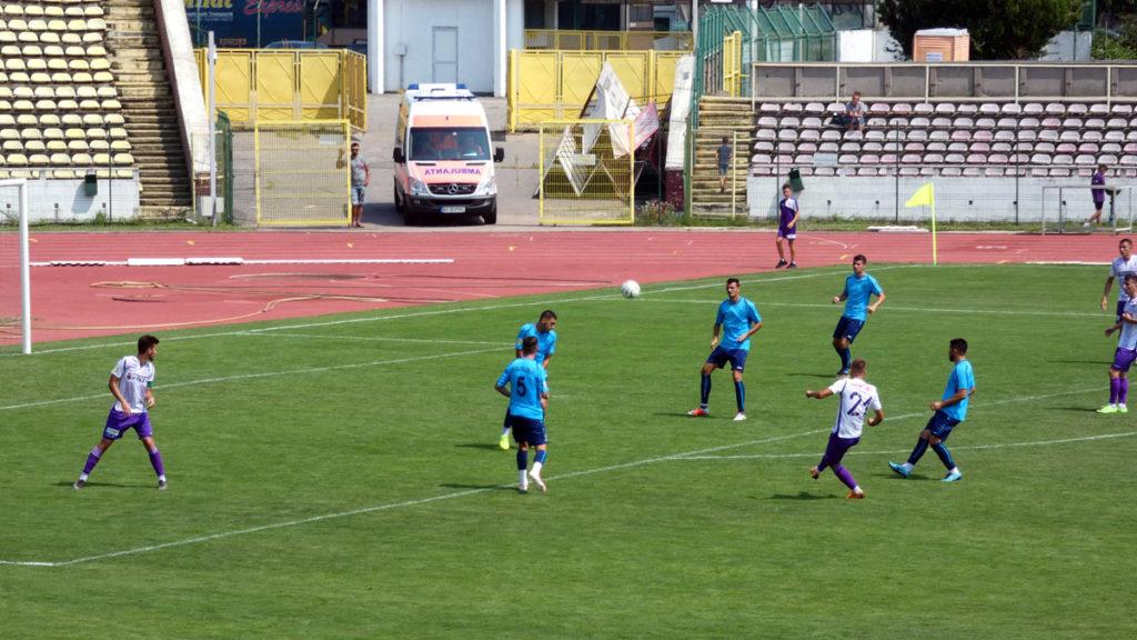 FC Argeș vinde abonamente pentru noul sezon