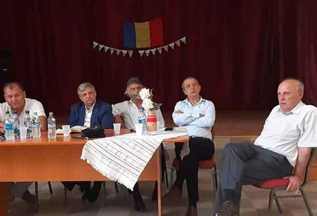 PNL şi-a găsit candidat de la PSD pentru Primăria Călineşti