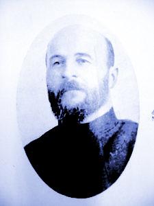 Preotul-căpitan Gh. Cotenescu, cetăţean de onoare post-mortem al municipiilor Câmpulung şi Beiuş