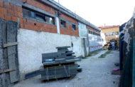 La Piața Găvana se muncește cu brațele în șold
