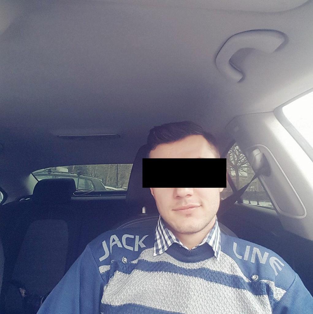 Polițistul împușcat în pădure la Mușătești A MURIT!