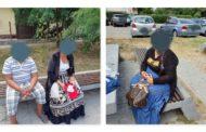 Romi din Merişani, prinşi la furat în centrul Piteştiului!