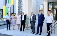 Noul spital din Mioveni îşi aşteaptă avizele de funcţionare şi medicii