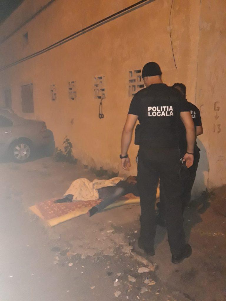 Poliţia Locală a