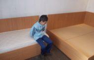 Viaţă tristă de copii necăjiţi: