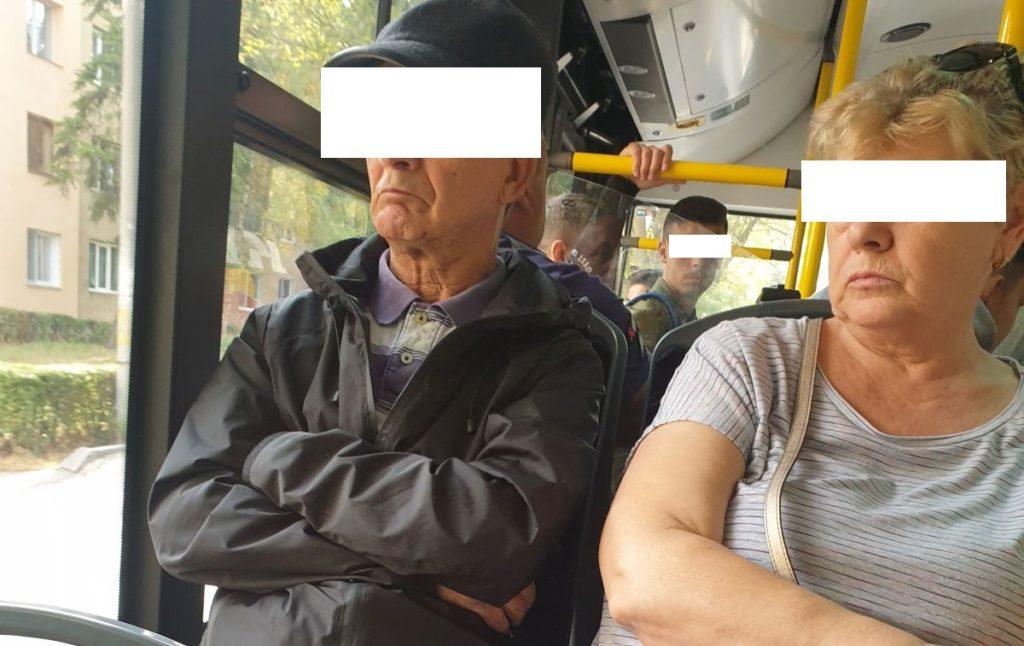 Piteşteni discriminaţi în autobuze Publitrans. Romii fac legea!