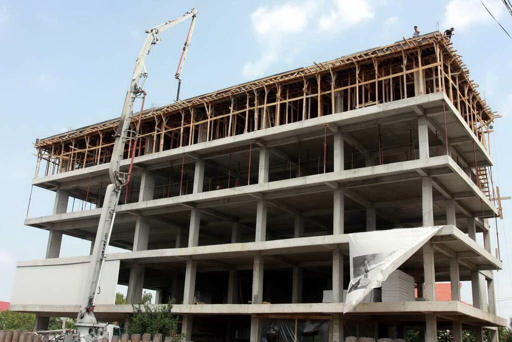 Autorizații pentru construirea de imobile în Argeș