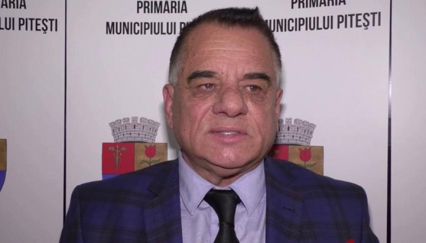 Ionică, primar până la anul