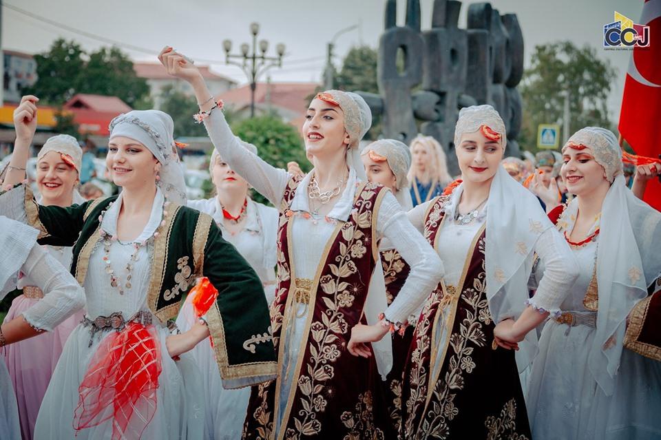 Festivalul Carpați, azi, la Curtea de Argeș