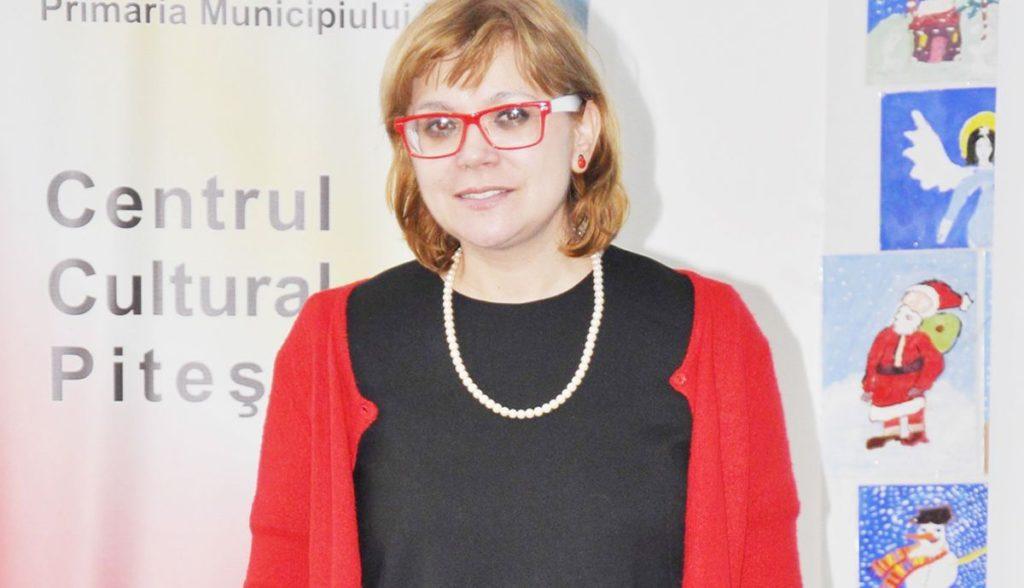 Cea mai cunoscută actriţă de la Teatrul Davila din Piteşti se pensionează!