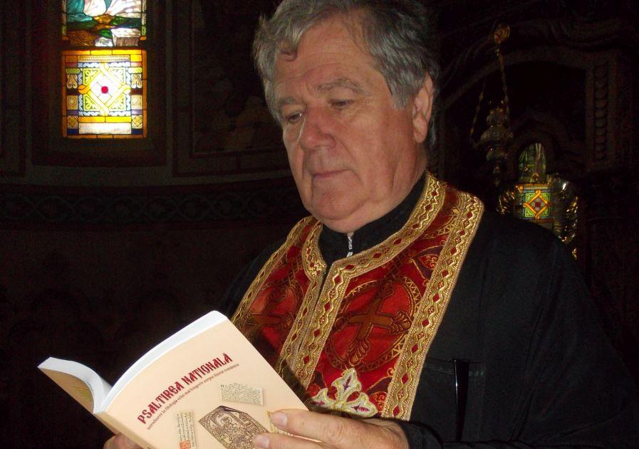 Părintele Marioara, amenințat cu moartea!
