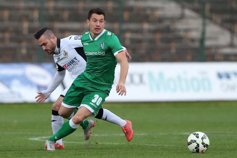 Prepeliță a revenit la FC Argeș!