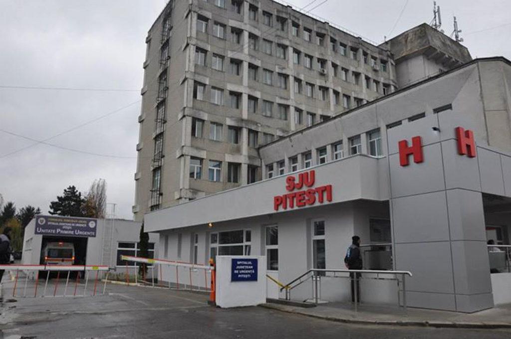 Anii de REZIDENȚIAT în medicină, și la Spitalul Județean de Urgență Pitești!