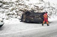 Accidentele se ţin lanţ în Argeş