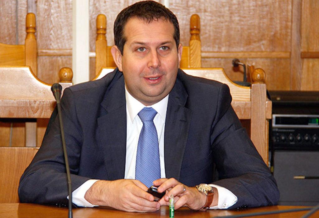 Ani grei de puşcărie pentru Theodor Nicolescu