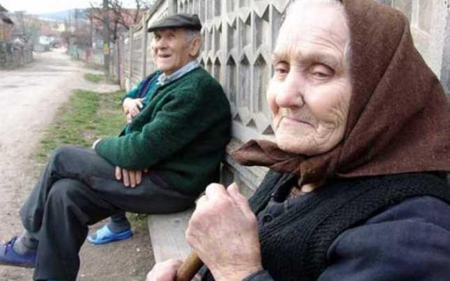Argeşul, pe lista celor mai îmbătrânite judeţe