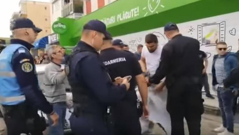 Dosar PENAL pentru acțiunea jandarmilor de la Topoloveni!