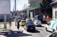Trafic de coşmar în oraşul-târg care se vrea