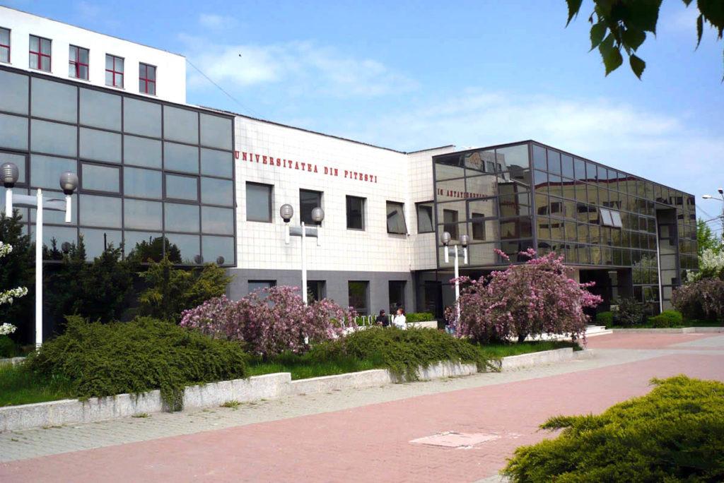 Universitatea din Piteşti îşi caută ambasador