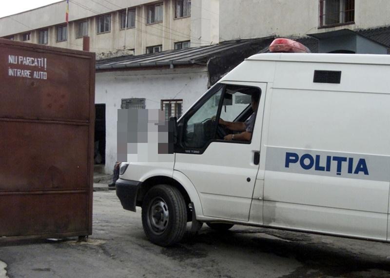 Ultimele informaţii din ancheta bebeluşului găsit mort la Topoloveni