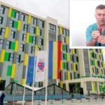 S-a stabilit ECHIPA de CONDUCERE a noului spital din Mioveni