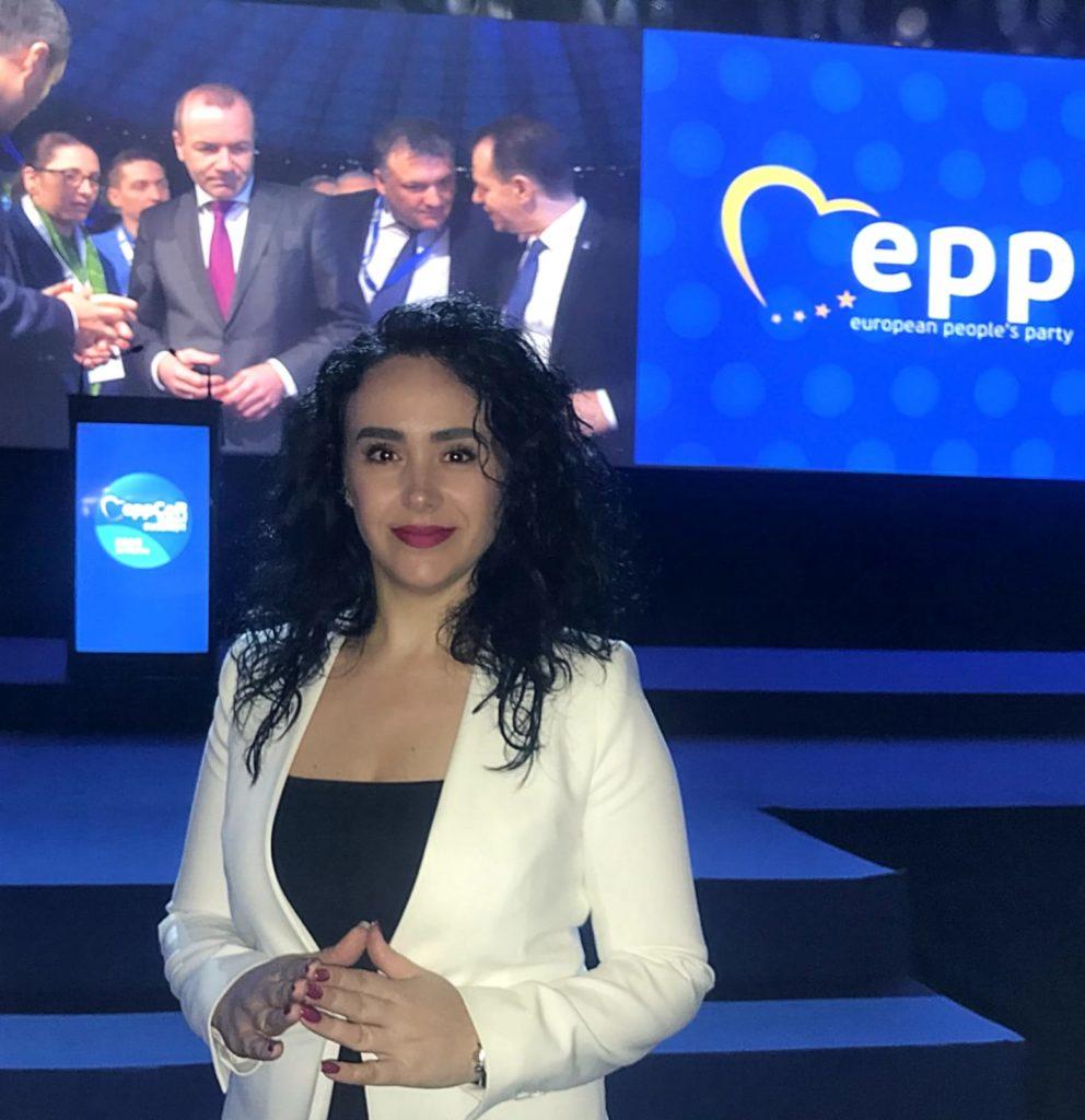 Sorina Marin se apără după atacurile din presă
