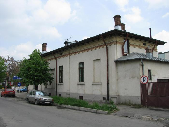 Consiliul Local mai refuză o clădire de patrimoniu