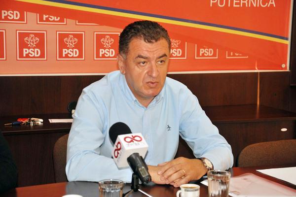 Candidatul PSD la Primăria Pitești, ținut la secret!