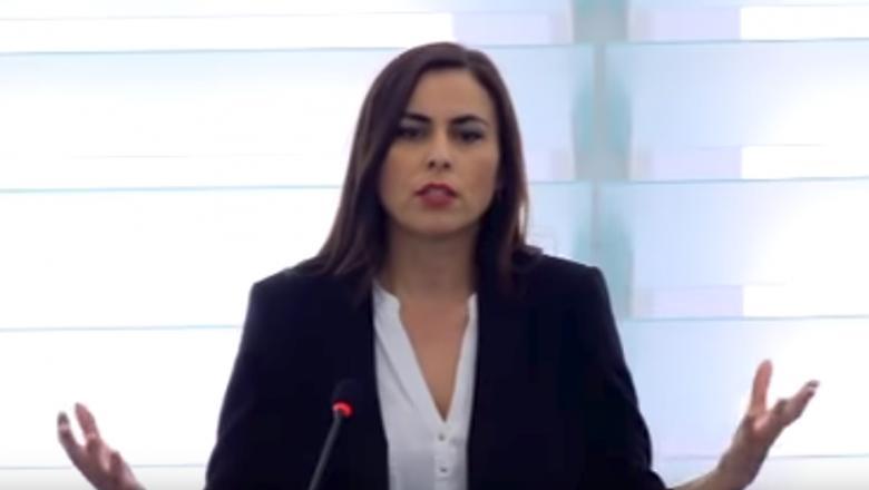 Zoană, demisă din funcţia de secretar de stat la Justiţie