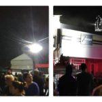 Incendiu la fabrica Adient Trim din Piteşti!
