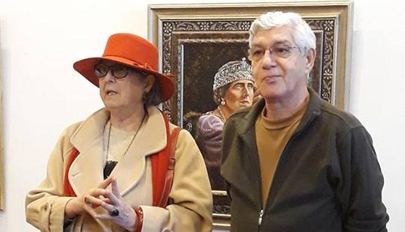 Un pictor argeșean nu a vândut niciun tablou