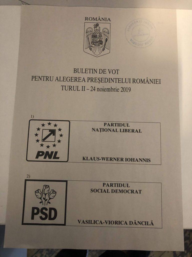 PSD Argeș a făcut reclamație la BEJ!