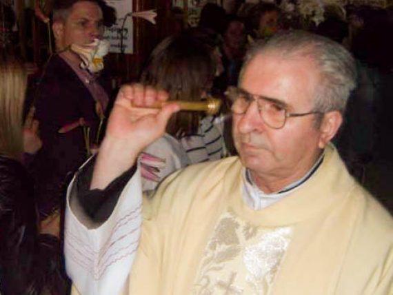 Comunitatea romano-catolică din Pitești, îndurerată