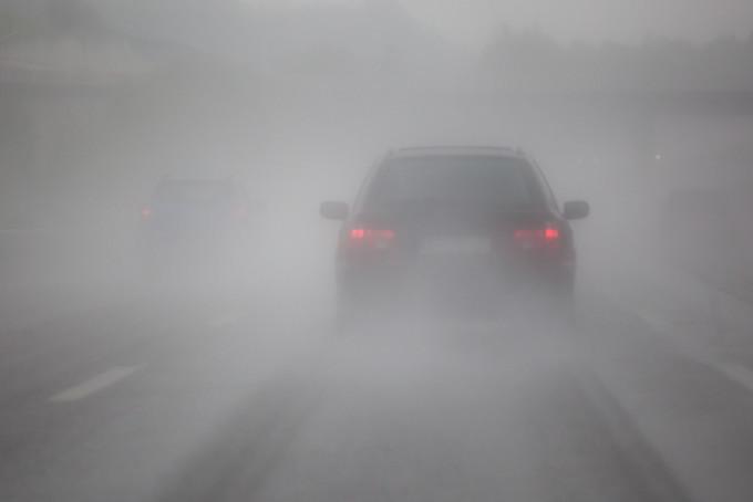 Pericol maxim pe șoselele din Argeș! Fiți cu ochii în patru!