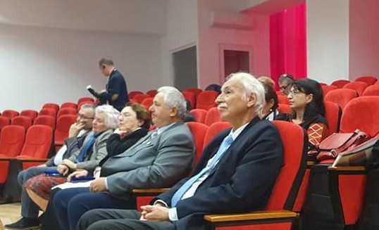 Rectorul UPIT, Dumitru Chirleşan: