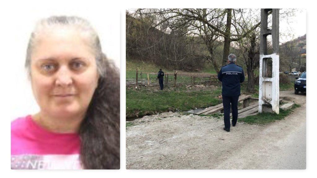 Polițiștii din ARGEȘ caută o femeie dispărută. Are în spate un TRECUT întunecat!