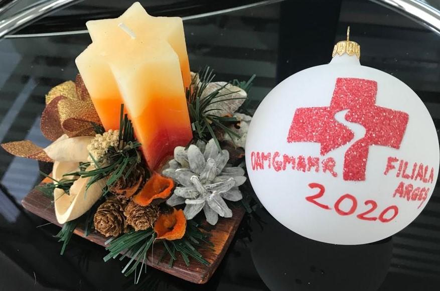 Asistenților medicali, un An 2020 cu SĂNĂTATE!