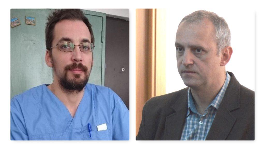 Intervenţie chirurgicală în premieră la