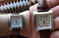 Vindea ceasuri fără acte