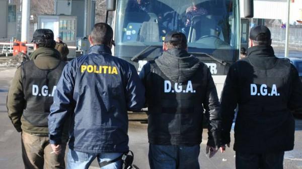 POLIȚIST DE LA PERMISE AUTO, JUDECAT PENTRU CORUPȚIE!