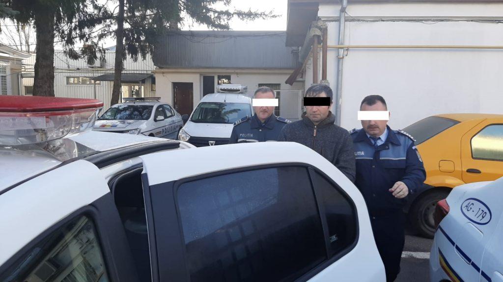 DE DUPĂ GRATII, LA JUDECATĂ!