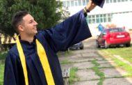 Un tânăr argeşean, primul admis la Şcoala de Jandarmi din Drăgăşani