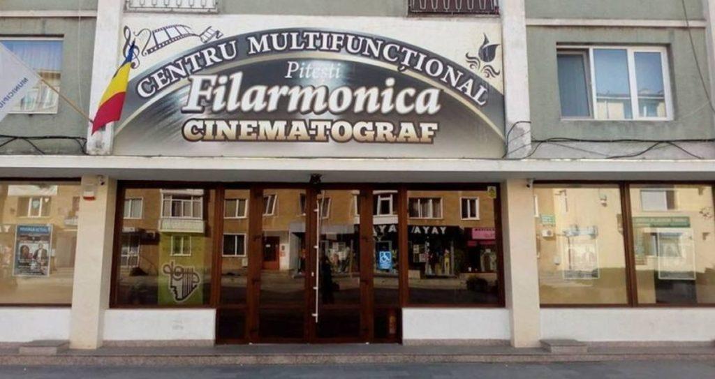 PRIMĂRIA MUTĂ BANII DE LA FILARMONICĂ ŞI CENTRUL CULTURAL