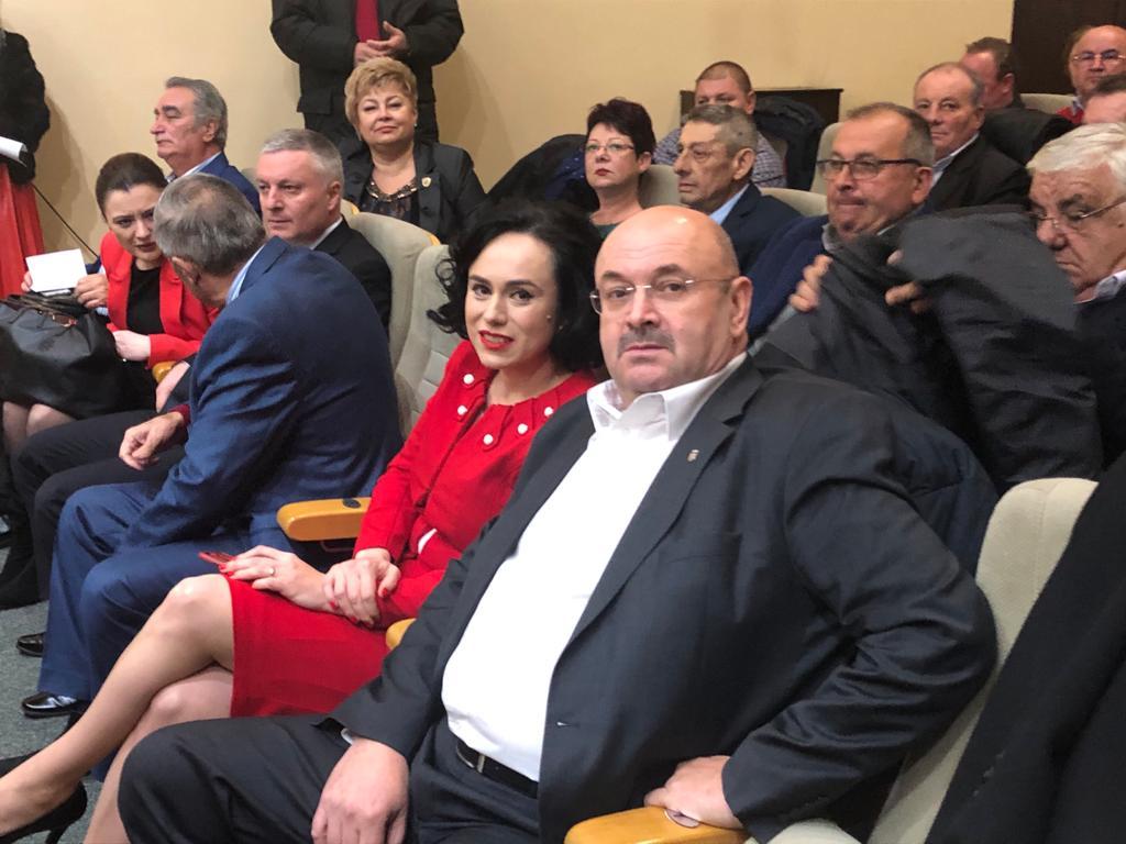 ION MÎNZÎNĂ A CÂȘTIGAT LA PSD ARGEȘ!