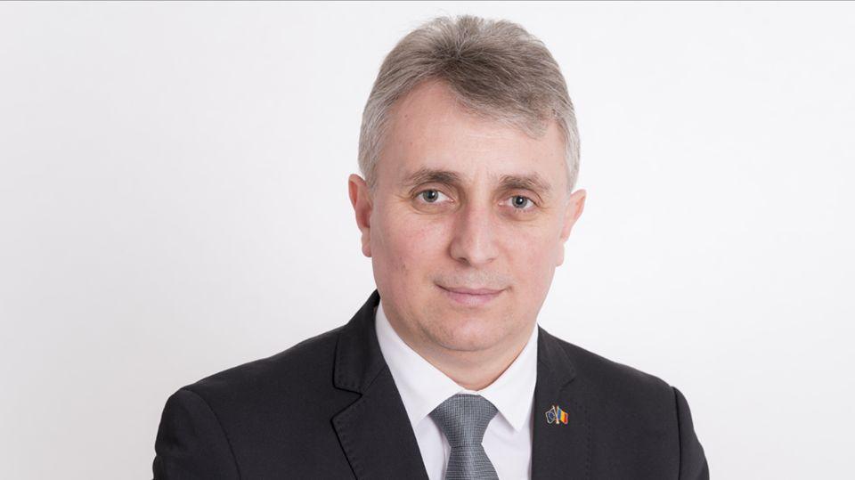 MINISTRUL Lucian Bode, PRECIZĂRI pentru AUTOSTRADA Piteşti - Sibiu