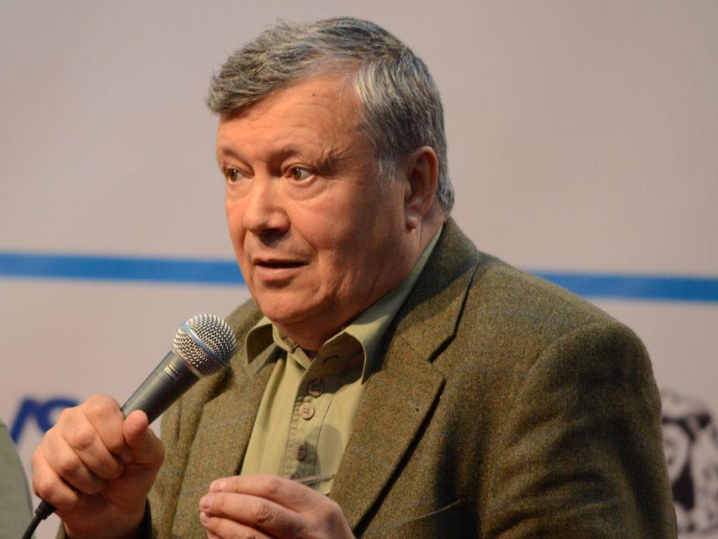ALEXANDRU MIRONOV, DESPRE GÂNDACUL CARE
