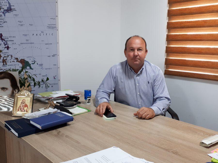 Primarul de la Albeștii de Argeș dezminte zvonuri din presă